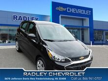 2019_Chevrolet_Spark_LS_ Northern VA DC
