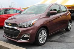 2019_Chevrolet_Spark_LT_ Fort Wayne Auburn and Kendallville IN