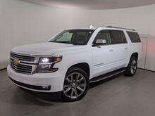 2019_Chevrolet_Suburban_4WD 4dr 1500 Premier_ Cary NC