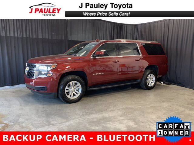 2019 Chevrolet Suburban LS Fort Smith AR