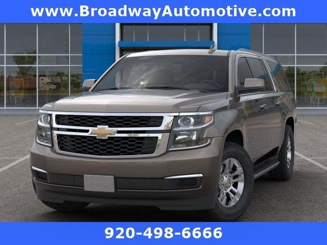 2019 Chevrolet Suburban LS Green Bay WI