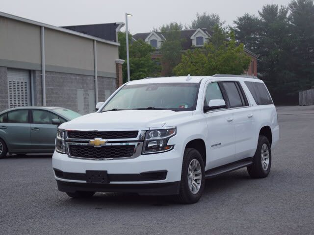 2019 Chevrolet Suburban LT 1500 Bridgeport WV