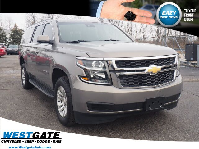 2019 Chevrolet Suburban LT 1500 Plainfield IN