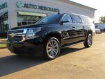 2019 Chevrolet Suburban LT 4WD  LEATHER SEATS, NAVIGATION, LANE DEPARTURE WARNING, BACKUP CAMERA