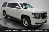 Chevrolet Suburban LT CAM,HTD STS,PARK ASST,18IN WHLS,3RD ROW 2019