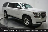 Chevrolet Suburban LT CAM,HTD STS,PARK ASST,18IN WLS,3RD ROW 2019