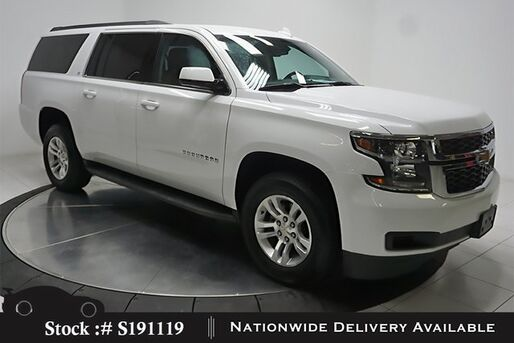 2019_Chevrolet_Suburban_LT CAM,HTD STS,PARK ASST,18IN WLS,3RD ROW_ Plano TX