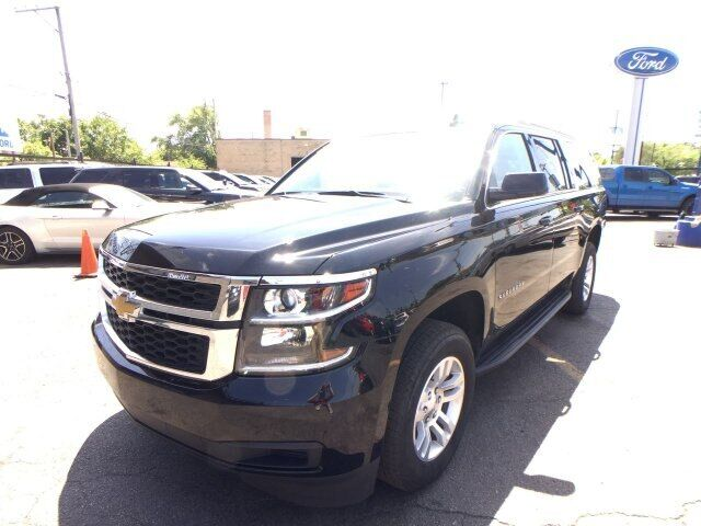 2019 Chevrolet Suburban LT Chicago IL