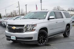 2019_Chevrolet_Suburban_LT_ Fort Wayne Auburn and Kendallville IN