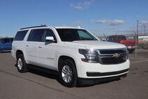 2019 Chevrolet Suburban LT Grand Junction CO