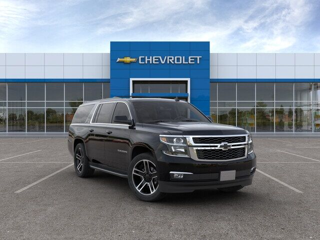 2019 Chevrolet Suburban LT Green Bay WI
