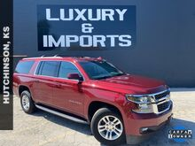 2019_Chevrolet_Suburban_LT_ Leavenworth KS