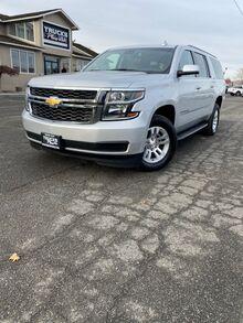 2019_Chevrolet_Suburban_LT_ Yakima WA