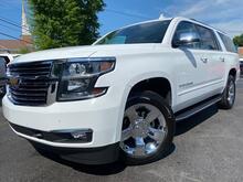 2019_Chevrolet_Suburban_Premier 1500_ Raleigh NC
