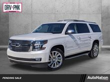 2019_Chevrolet_Suburban_Premier_ Houston TX