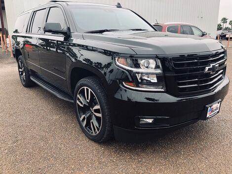 2019_Chevrolet_Suburban_Premier_ McAllen TX
