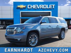 2019_Chevrolet_Suburban_Premier_ Phoenix AZ