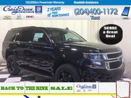 2019 Chevrolet Tahoe * LT 4x4 * LUXURY PACKAGE * MIDNIGHT EDITION * Portage La Prairie MB