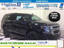 Chevrolet Tahoe * LT 4x4 * LUXURY PACKAGE * MIDNIGHT EDITION * 2019