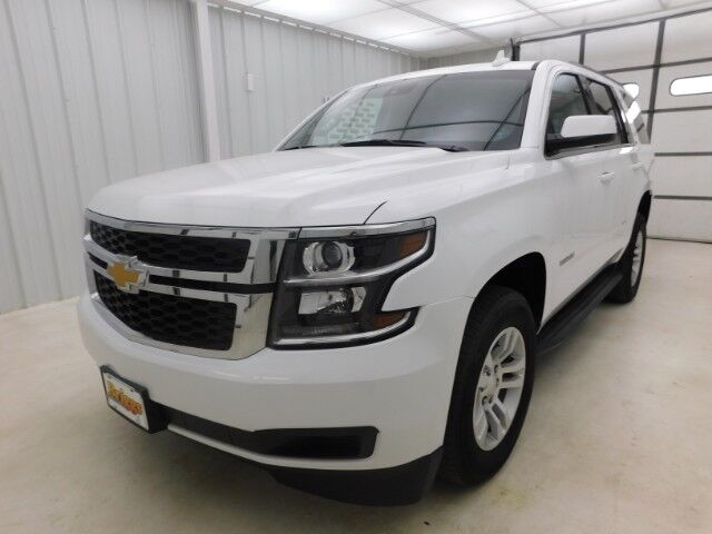 2019 Chevrolet Tahoe 4WD 4dr LT Manhattan KS