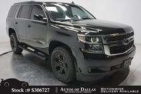 Chevrolet Tahoe LS CAM,PARK ASST,18IN WLS,3RD ROW 2019