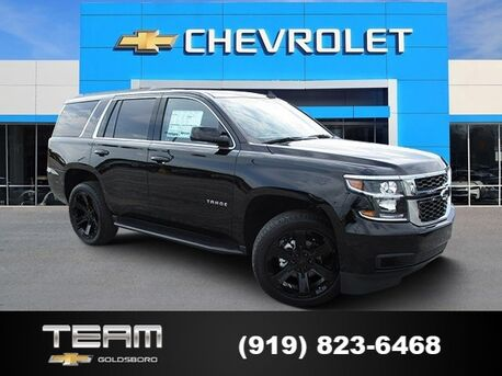 2019_Chevrolet_Tahoe_LS_ Goldsboro NC