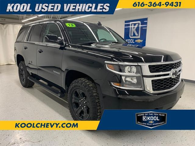 2019 Chevrolet Tahoe LS Grand Rapids MI