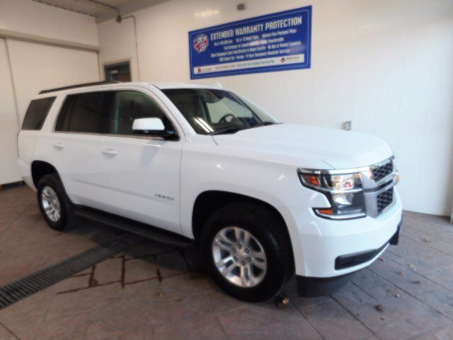 2019 Chevrolet Tahoe LS Listowel ON