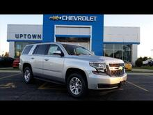 2019_Chevrolet_Tahoe_LS_ Milwaukee and Slinger WI