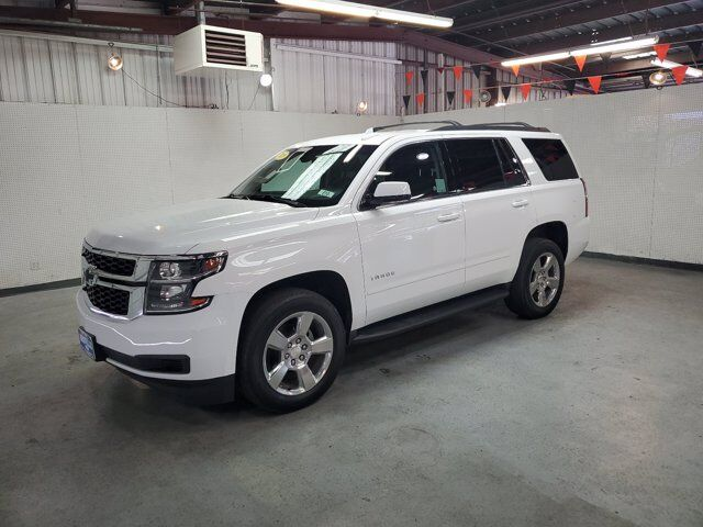 2019 Chevrolet Tahoe LS Oroville CA