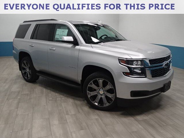 2019 Chevrolet Tahoe LS Plymouth WI
