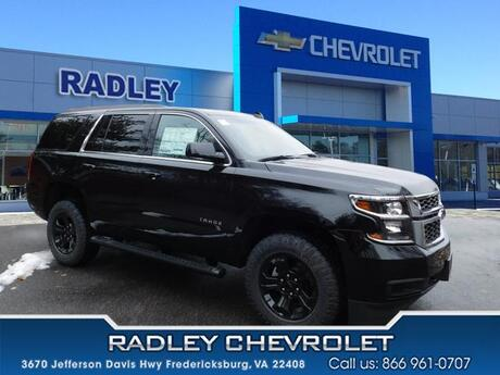 2019 Chevrolet Tahoe LS Northern VA DC