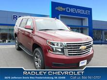 2019_Chevrolet_Tahoe_LS_ Northern VA DC
