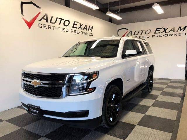 2019 Chevrolet Tahoe LT 2WD Houston TX