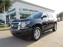 2019_Chevrolet_Tahoe_LT 2WD LEATHER, CAPTAINS CHAIRS, WOODGRAIN TRIM INTERIOR, NAVIGATION, BOSE SOUND, UNDER WARRANTY_ Plano TX