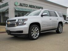 2019_Chevrolet_Tahoe_LT 2WD NAVIGATION, BACK UP CAMERA, BLUETOOTH, APPLE CAR PLAY,HEATED SEATS_ Plano TX