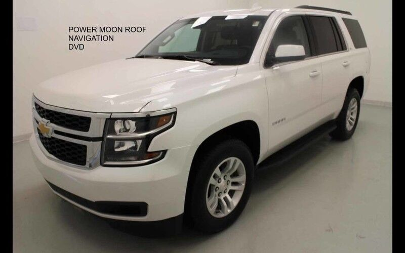 2019 Chevrolet Tahoe LT 4X4 Bonner Springs KS
