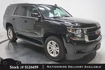 Chevrolet Tahoe LT CAM,HTD STS,PARK ASST,18IN WHLS,3RD ROW 2019