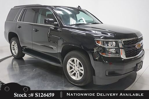 2019_Chevrolet_Tahoe_LT CAM,HTD STS,PARK ASST,18IN WHLS,3RD ROW_ Plano TX