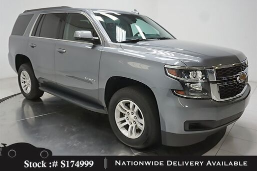 2019_Chevrolet_Tahoe_LT CAM,SUNROOF,HTD STS,BLIND SPOT,3RD ROW_ Plano TX