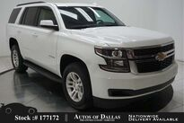 Chevrolet Tahoe LT CAM,SUNROOF,HTD STS,PARK ASST,18IN WLS,3RD ROW 2019