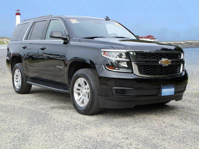 2019 Chevrolet Tahoe LT South Jersey NJ