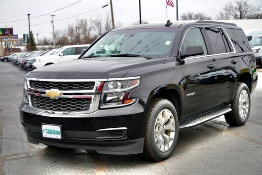 2019 Chevrolet Tahoe LT Fort Wayne Auburn and Kendallville IN