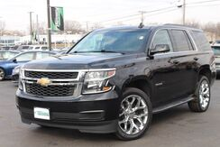 2019_Chevrolet_Tahoe_LT_ Fort Wayne Auburn and Kendallville IN