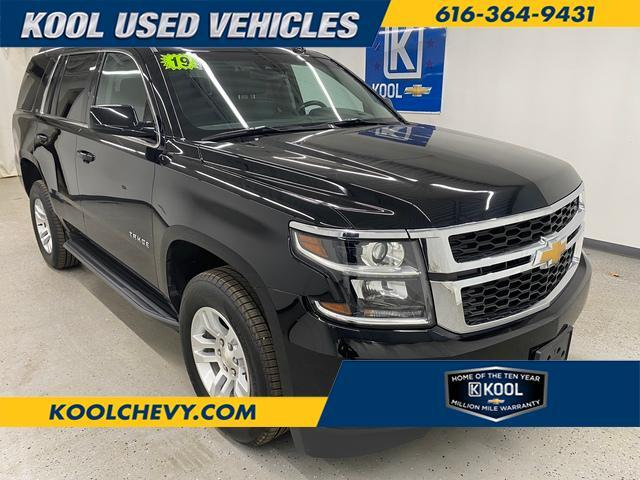 2019 Chevrolet Tahoe LT Grand Rapids MI