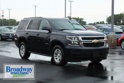 2019_Chevrolet_Tahoe_LT_ Green Bay WI
