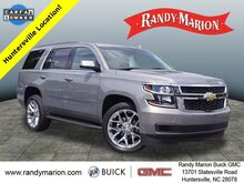 2019_Chevrolet_Tahoe_LT_ Hickory NC