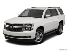 2019_Chevrolet_Tahoe_LT_ Milwaukee and Slinger WI