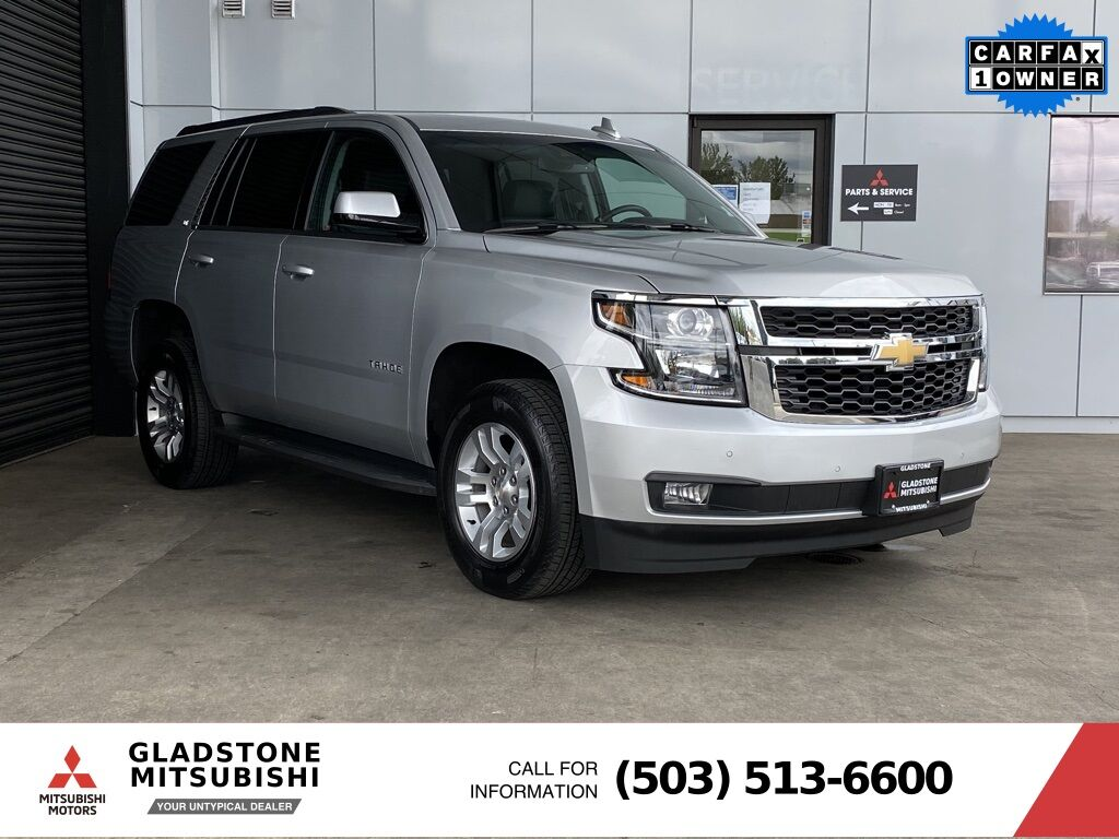 2019 Chevrolet Tahoe LT Milwaukie OR
