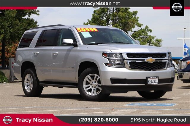 2019 Chevrolet Tahoe LT Tracy CA